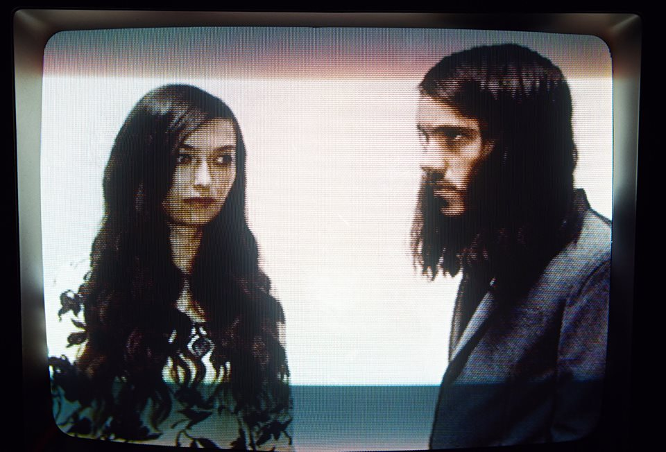 photo of cults band