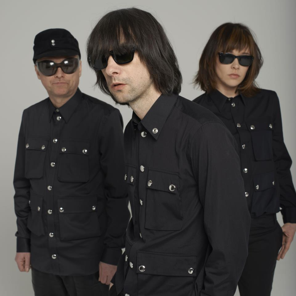 Primal Scream at Fonda Theatre & Glass House