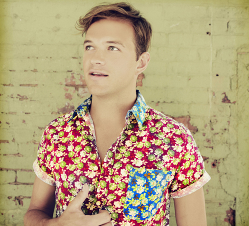 St. Lucia at the Echo – Sept. 10