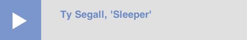 steam ty segall new album sleeper