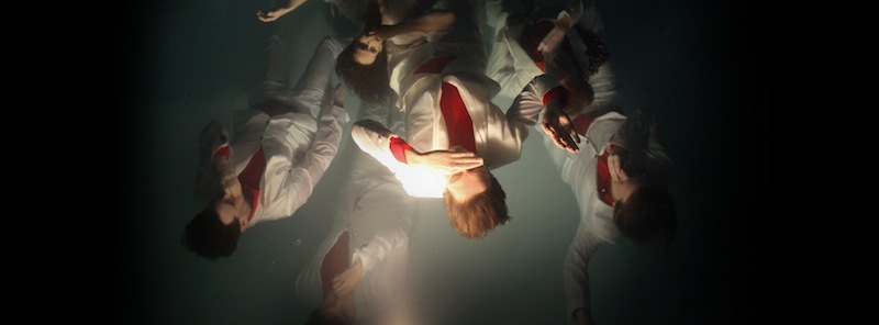 New Interactive Music Video by Arcade Fire, Reflektor